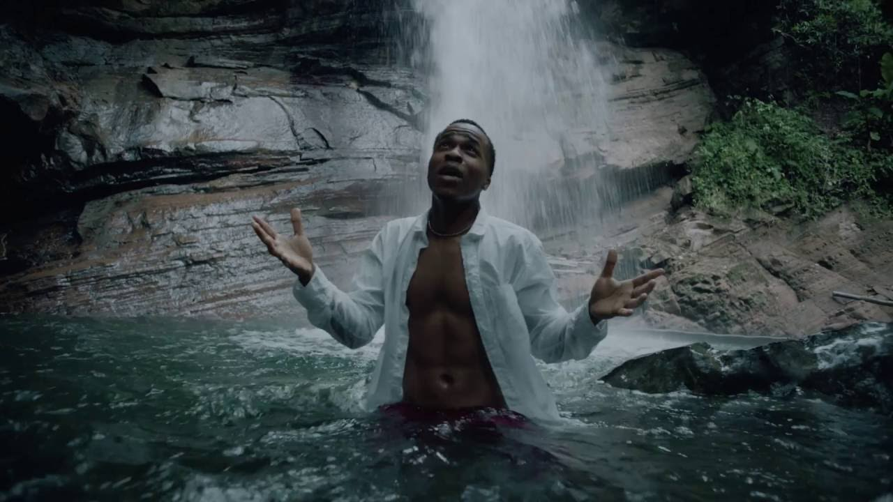 Allan Kingdom - Fables ft. Chronixx