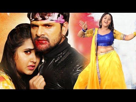 KHESARI LAL SUPERHIT FULL MOVIE 2017 || Kajal Raghwani || BHOJPURI FULL FILM 2017 HD