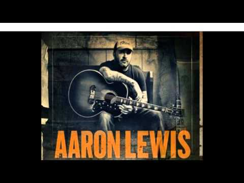 Aaron Lewis - State Lines