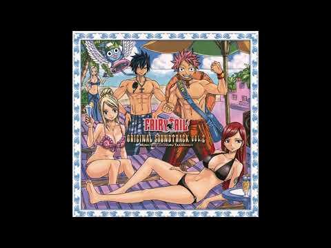 13 Haja No Sen Kaze   Fairy Tail OST Vol  2