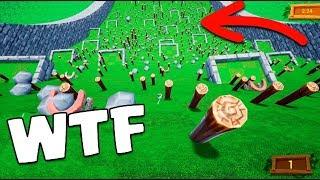 GOLF IT | WTF! ES ESTE MAPA!!