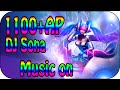 1100+ Full AP DJ SONA - Dj turn the music on [Ger] thumbnail