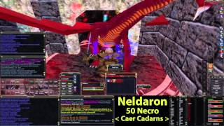 Everquest Phinigel TLP Lord Nagafen Caer Cadarns Guild