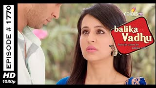 Balika Vadhu - ?????? ??? - 20th December 2014 - Full Episode (HD)