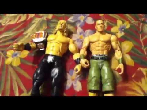 WWE flea market finds #5
