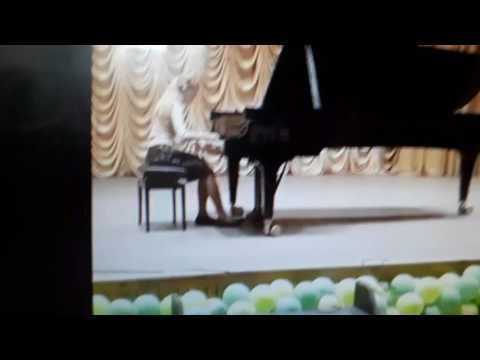 Дебюсси Клод - Claude Debussy / Клод Дебюсси - Феи - прелестные танцовщицы