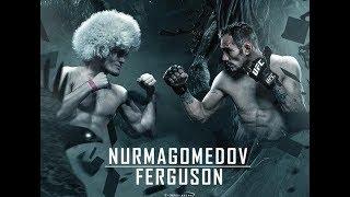 Habib Nurmagomedov vs Tony Ferguson PS4 UFC3