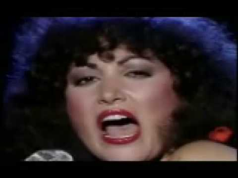 Amanda Miguel - El Me Mintio