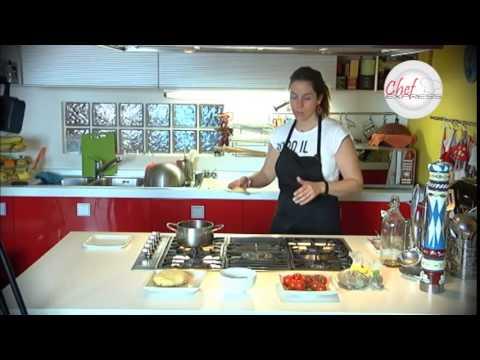 Chef Express con Valentina De Palma 34