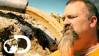 Catch Up on Gold Rush Season 7 Episode 10 | New Gold Rush Tuesday 9pm | Discovery UK