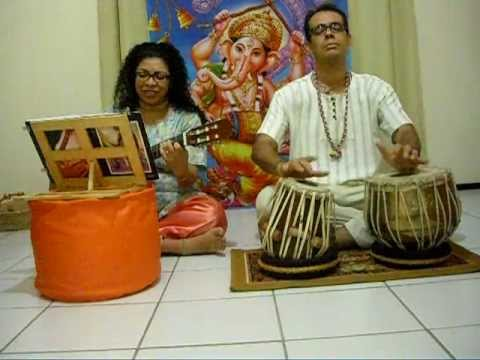 Samba Sada Shiva (Projeto Hanuman)