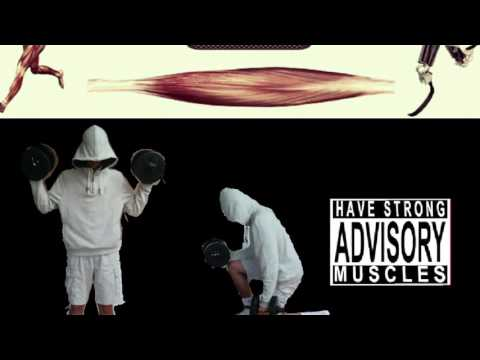 You Can Hustle With An Artificial Muscle! Bio Expo 2016