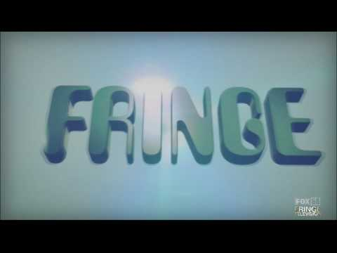 Fringe Retro Title Sequence From