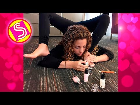 Sofie Dossi Musically Compilation 2017 | Best Gymnastics Musical.ly