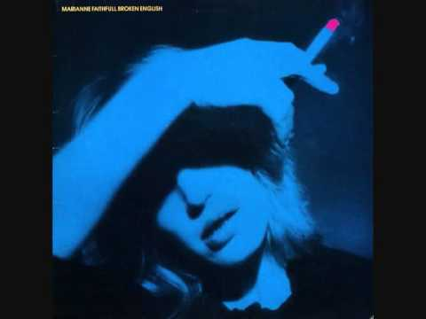 Marianne Faithfull - Working Class Hero