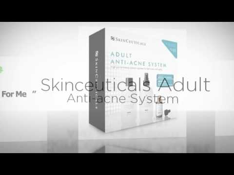 The Adult Anti-Acne System -- An Effective Clinical Regimen for Eliminating Sebum and Fine Lines