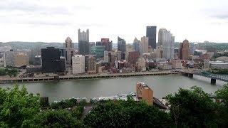 Exploring Pittsburgh