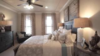 Orlando New Homes - Reserve at Sawgrass by Beazer Homes - Redwood Model