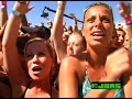 Asher Roth   I Love College ft  Jim Jones Live @ MTVU Spring Break 09