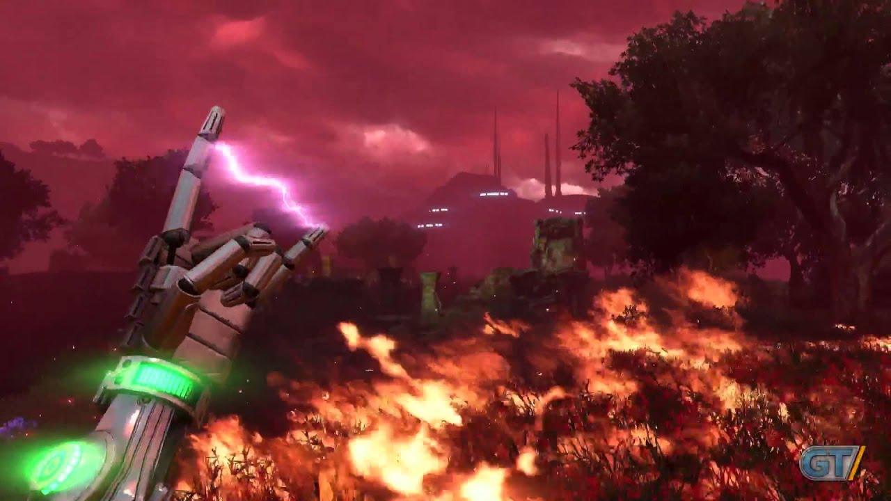 Far Cry 3  Blood Dragon - Launch Trailer