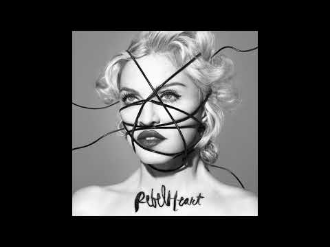 Madonna - Living For Love (Audio Version)