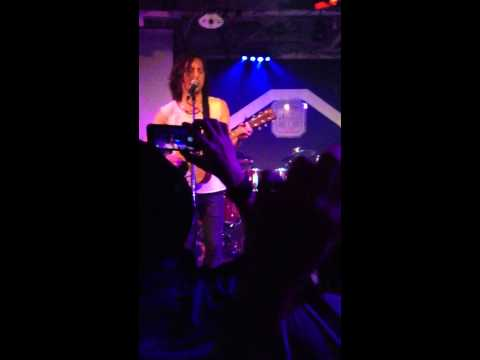 Carl Barat - What Katie Did Live in Singapore 2013
