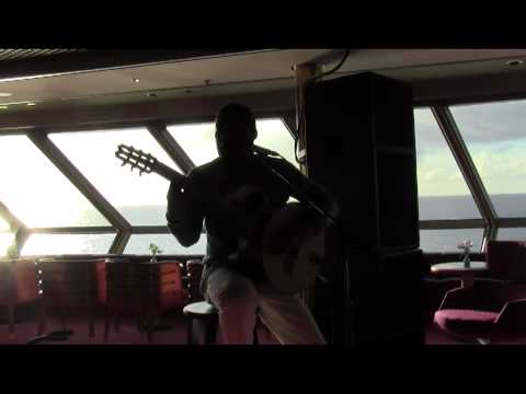 Jonathan Butler tells his story on The Smooth Jazz Cruise.mp4