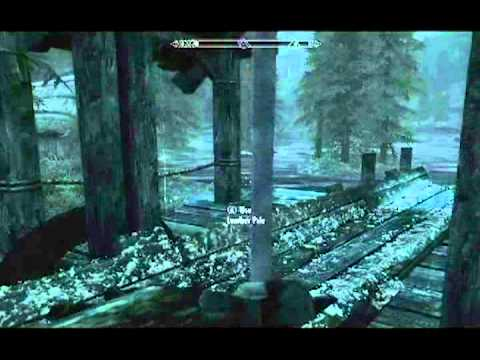 Skyrim - Oh God Why!