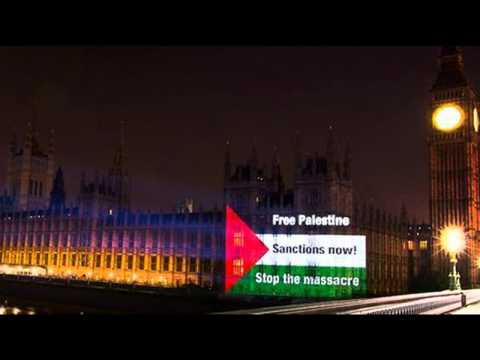 Britain Must Officially Recognize Palestine If Israel Drops 2-State Solution Says Clegg