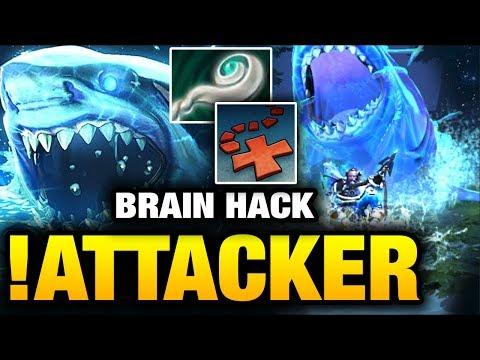!Attacker Kunkka Counter EULs Trick AMAZING Play Kunkka Dota 2