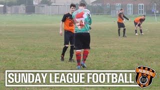 Sunday League Football - KIT CLASH