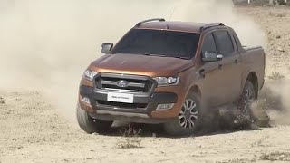 2015 | 2016 Ford Ranger Reveal Part1: Whats New
