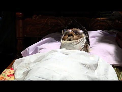 Islamic Singer Nagore Em Hanifa Died – Cinema Celebrities , Political Leaders Pay Homage video