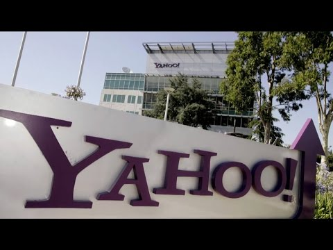 MoneyWatch: Yahoo lost lawsuit over NSA surveillance; Pre-orders begin for new iPhones