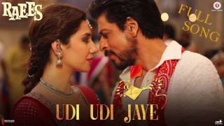 download lagu Udi Udi Jaye Full Song  Raees  Shah gratis