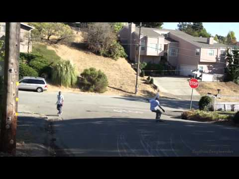 Longboarding: Long and Short