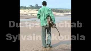 DU TEMPS D'ACHAB Sylvain  Akouala Temple