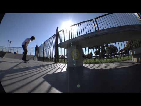 Kevin Romar At Peak Park