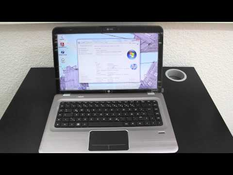HP Pavilion dv6 review by TechCentury