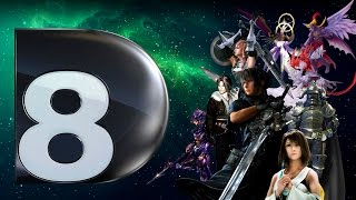 Final Fantasy: The Worship Saga | #Emission Spéciale D8