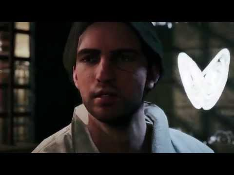 Assassin's Creed Unity Arno and Co-Op Gameplay