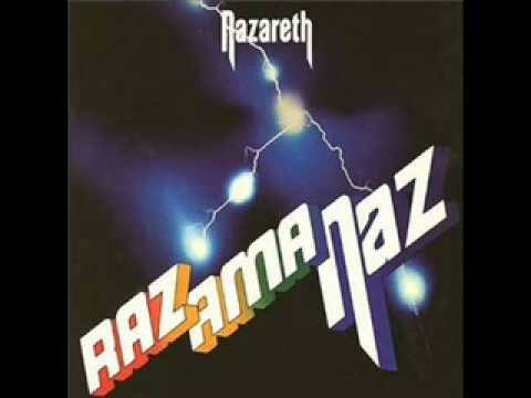 Nazareth - Broken Down Angel
