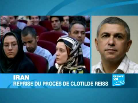 Iran: Reprise du procès Reiss