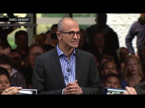 CEO Satya Nadella teases big changes coming to Microsoft