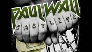 Watch Paul Wall I Grind video