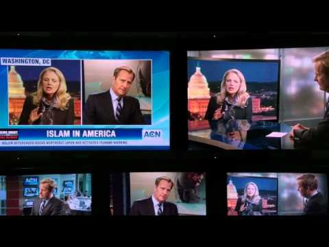 The Newsroom Christianity