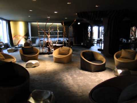 The vine hotel madeira youtube for Designhotel madeira
