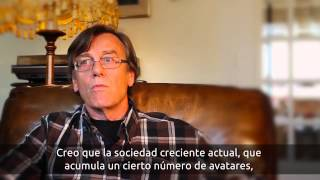 Christian Laurut Documental Decrecimiento