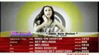 Melinda - Cinta Satu Malam (Official Video).3gp