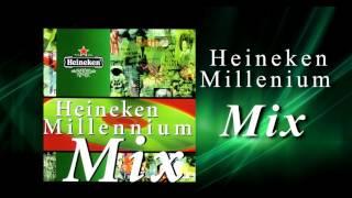 Heineken Millenium Mix - 1999 [Versión Argentina]